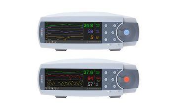 Monitor de pco2 no invasivo