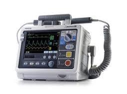 Cardiodefibrilador D3