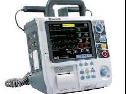 Cardiodefibrilador D6