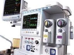 Carro de anestesia Wato 65