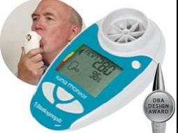 Lung Monitor Vitalograph