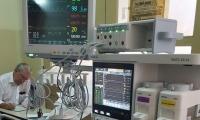 Cátedra de anestesia de Hospital de Clínicas recibe nuevo equipamiento de nuestra marca Mindray