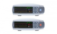 Monitoreo no invasivo de gases en sangre, nueva línea: Sentec
